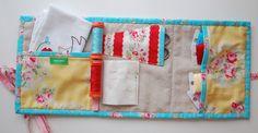 travel sewing kit | Flickr - Fotosharing!
