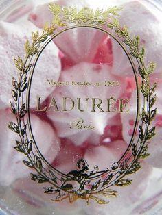 Laduree Goodies