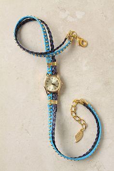 Second Strand Watch - Anthropologie.com