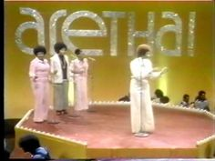 The Queen of Soul Video Gallery Music Mix, Soul Music, My Music, Hip Hop Artists, Music Artists, Soul Train, Aretha Franklin, Bad Timing, Motown