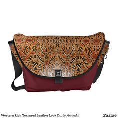 Image result for leather bags with artwork