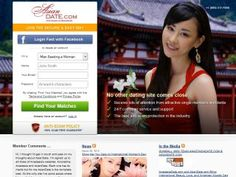 What is a good asian dating site
