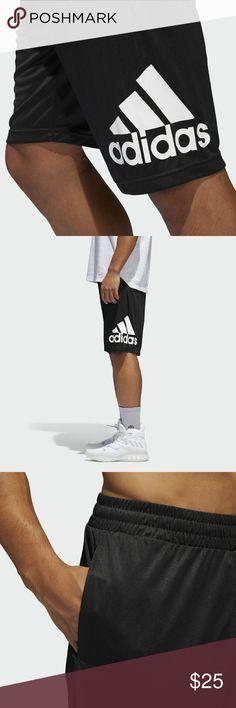 Adidas MEN'S BASKETBALL CRAZYLIGHT SHORTS BR1953 Boutique