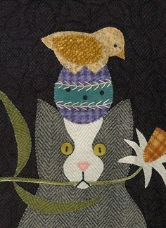 All Through The Night | Needlework & Quilting Patterns