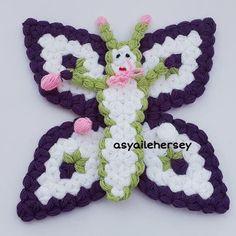 Diy And Crafts, Crochet Necklace, Christmas Ornaments, Holiday Decor, Arkansas, Disney, Rugs, Amigurumi, Crochet Collar
