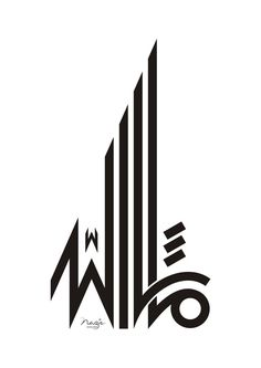 These calligraphic artworks have been generated from manual calligraphy, using CorelDraw, Photoshop and others. Arabic Calligraphy Design, Persian Calligraphy, Arabic Calligraphy Art, Arabic Art, Calligraphy Tattoo, Font Art, In This World, Lettering, Islamic Pictures
