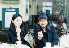 Yohji Yamamoto & Limi Yamamoto