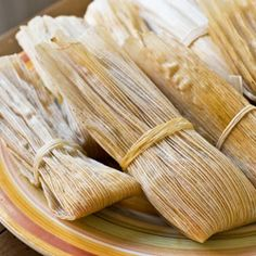 Hot Tamales! (with a recipe by Alton Brown)