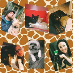 Pets are our favorite at Shore Thing Marketing!! Share with us pictures of your pet for #nationalloveyourpetday!