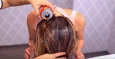 Sie schüttet sich jeden Tag Cola über die Haare. Wie sie 2 Wochen später aussieht, ist unglaublich! | LikeMag | We Like You