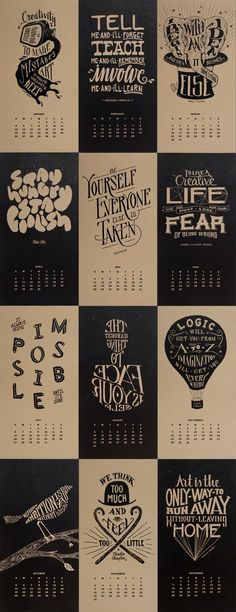 #CREATIVITY #TYPOGRAPHY