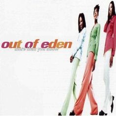 More Than You Know: Out Of Eden: MP3 Downloads