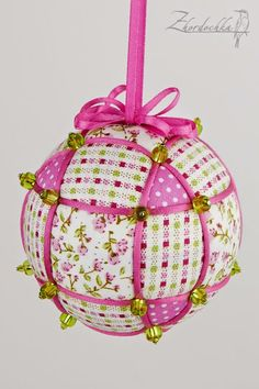 На жёрдочке: Новые кимекоми украшения /New Kimekomi Ornaments