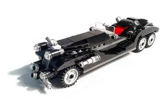 LEGO Red Skull's Hydra Roadster 01