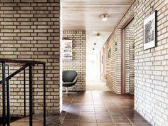 Stilsäkert i den orörda Loft, Scandinavian Interior Design, Mid Century House, Next At Home, Elle Decor, Marrakech, Future House, Interior Architecture, Beautiful Homes