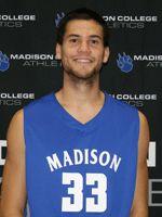 Santiago Silva - Madison College. Freshman. Madrid, Spain