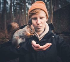 A photographer from Finland spent five years learning their secrets. It paid off.
