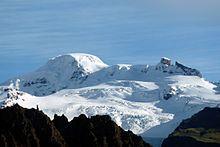 ... Vatnajökull Glacier National Park