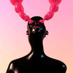 Área Visual - Blog de Arte y Diseño: Los gifs de Katty Janae
