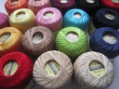 Nice and soft mercerized cotton. Violet collection is popular because of the big color variety also it is made from 100% mercerized cotton so it is perfect for crochet. Yarn is produced in Turkey Crochet Yarn, Turkey, Popular, Nice, Cotton, Stuff To Buy, Collection, Amigurumi, Threading