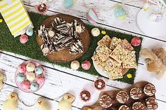 6 Quick & Easy Easter Treats