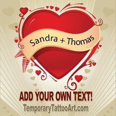 Your Design Personalized Temporary Tattoos - Fake tattoo Tattoo P, Temp Tattoo, Custom Temporary Tattoos, Custom Tattoo, Design Tattoo, Tattoo Designs, Temporary Tattoo Sleeves, Create Your Own Tattoo, Most Popular Image