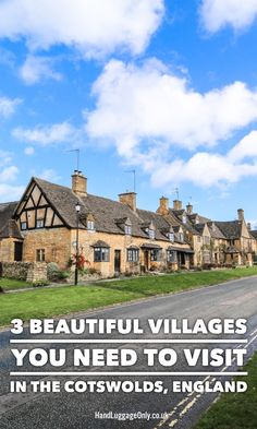 3 Neighbouring Villages & Towns You Need To Visit In The Cotswolds, England - Hand Luggage Only - Travel, Food & Photography Blog