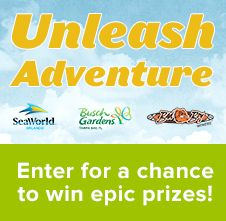 Enter for your chance to win heart-racing prizes like the ultimate adventure vacation or a Bad Boy mower.