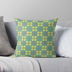 Buy Pillows, Throw Pillows, Juicy Fruit, Cozy House, Bright, Pattern, Home, Decor, Toss Pillows