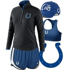 Indianapolis Colts Apparel