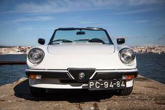 Alfa Romeo 1.6 Spider -