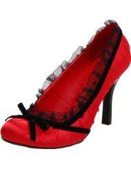 Ellie Shoes Womens 406-Doll Pump