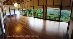 This boutique style retreat center is an ideal venue for writers, silent meditation retreats, intense workshops or Yoga Teacher's Training. Bali Yoga, Meditation Retreat, Rice Terraces, Ubud, Balinese, Opportunity, Spiritual, Mountain, Activities