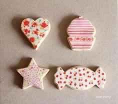 galletas decoradas navidad - Buscar con Google