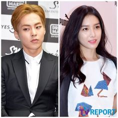 EXO member Xiumin and Kim So-eun land leading roles in 'Falling for Challenges' @ HanCinema :: The Korean Movie and Drama Database