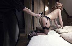 Juxtapoz Magazine - Playboy Behind the Scenes