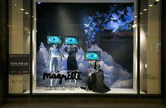surrealism window display - Google Search