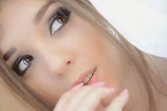 Get ready: Smokey Eye MakeUp Look. http://www.summercaffe.com/2014/03/get-ready-smokey-eye-makeup-look.html