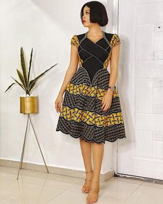 Latest African Fashion Dresses, African Print Dresses, African Dress, Ankara Fashion, African Wear, African Style, African Beauty, Ankara Long Gown Styles, Beautiful Ankara Styles