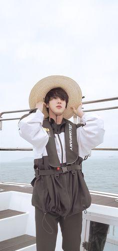 Bts Jin, Bts Taehyung, Bts Bangtan Boy, Jimin, Seokjin, Fanmeeting Bts, Korean Boy Bands, Worldwide Handsome, Bts Lockscreen