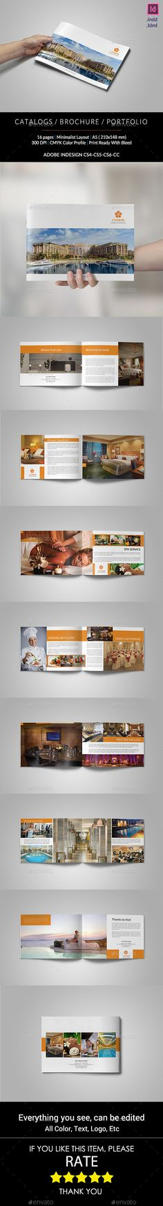 72 best hotel brochure images on pinterest page layout editorial
