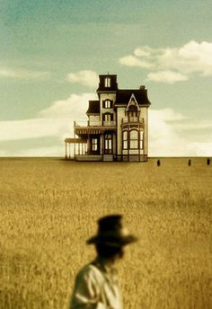 Days of heaven. Terrence Malick