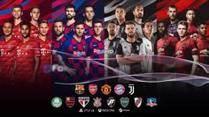 Xbox One, Playstation, Messi And Ronaldo, Pro Evolution Soccer, Fifa 20, Funny Vid, Play Online, Free Money, Youtube