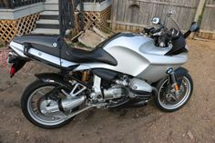 BMW r1100s Yamaha, Two By Two, Wheels, Bicycle, Bmw, Motorcycle, Vehicles, Bicycle Kick, Trial Bike