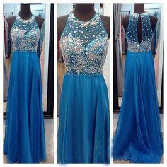 Mint prom dresses, Lace prom dresses and Prom dress long #LF0019 – Laurashop
