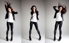 We are always thrilled when we get the opportunity to work with Bella Legs! Here are some of our very favorite images from their 2010 Look Book shoot. We were in love with this innovative product from the first moment we saw them and with the introduction of the LEATHER Bellas this year, we are […]