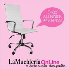 22 mejores imágenes de Sillas de Oficina   Offices, Office chairs y ...
