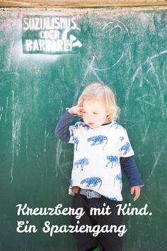 Kreuzberg mit Kind. Ein Spaziergang. www.growingalittlion.com Spielplatz Chamissoplatz Berlin