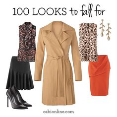 Want the #Burberry look but not the price tag?  Try cabi's Casablanca Trench in our world famous ponte knit, so it's stretchy, feels more like a sweater, and it goes in the washing machine. You just can't beat that. Price a mere $169.