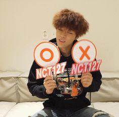 [Vyrl] NCT : Welcome to the world, NCT 127의 새로운 멤버들을 소개합니다! To the world! 여기는 NCT